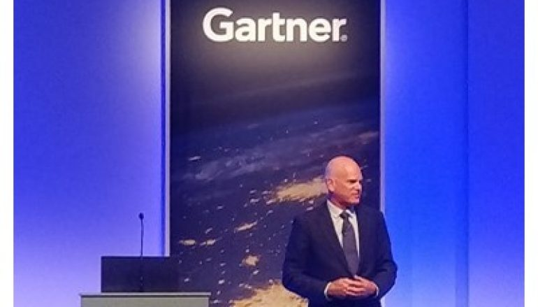#GartnerSEC: Trends and 'Mega Trends' Include Cloud, Passwords and Business Strategies