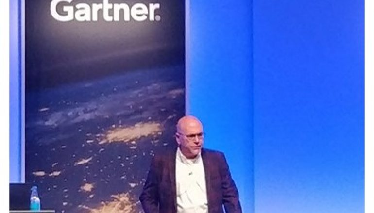 #GartnerSEC: Have a Future Vision to Survive in a Digital Society