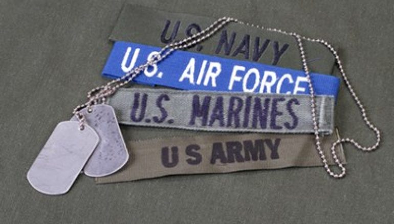Cleverly Faked Website Targets US Veterans