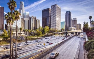 City of Los Angeles Teams Up with IBM to Fight Cybercrime