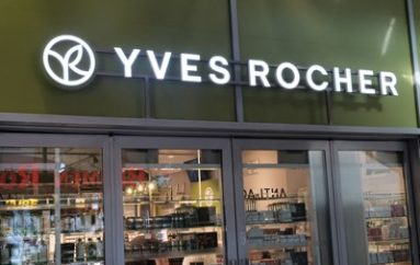 Data Leak Hits 2.5 Million Customers of Cosmetics Giant Yves Rocher