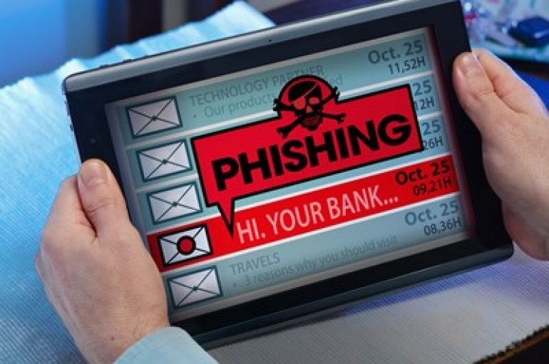 Phishers Use SCA Checks to Trick Banking Customers