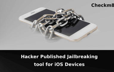 "Checkm8 – Hacker Published ""Unpatchable""; Jailbreak for Millions of iOS Devices from iPhone 4S to iPhone X"
