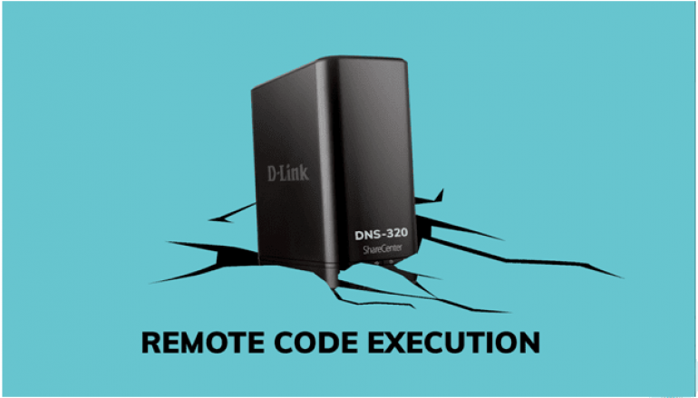 Critical Vulnerability in D-link DNS-320 Devices let Hackers to Execute Remote Code and to Steal Data