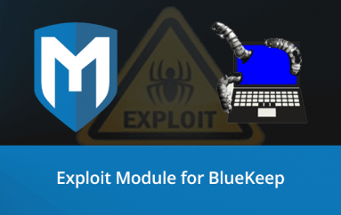 Metasploit Released Public Exploit Module for BlueKeep RCE Vulnerability in Remote Desktop Protocol