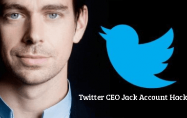 Twitter CEO Jack Dorsey Account Hacked using Sim Swapping Attack