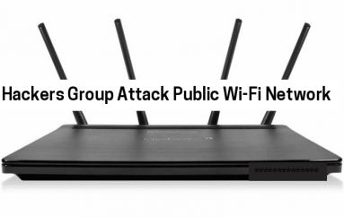 Magecart Hackers Group Attack High-grade Wi-Fi Routers To Take Control The Public-WiFi Networks