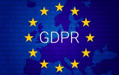 Over Half of UK Firms Still Not GDPR Compliant