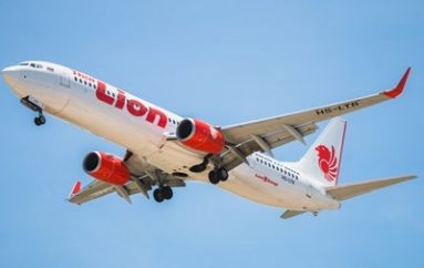 Lion Air Breach Hits Millions of Passengers