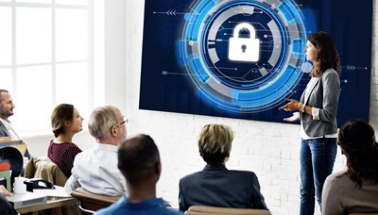 Only One Third of UK Employees Receive Regular Email Security Training