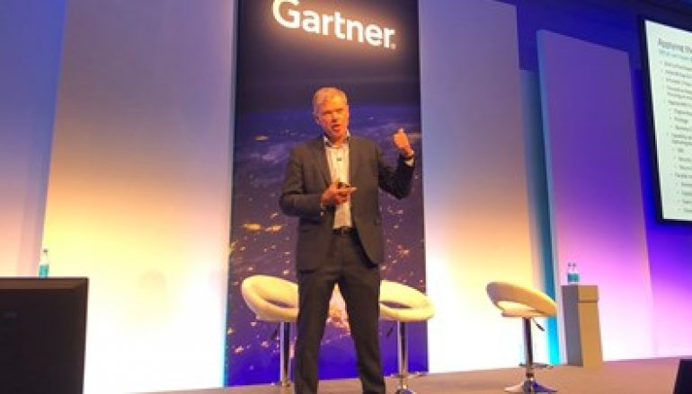 #GartnerSEC: Maersk CISO Outlines Lessons Learned From NotPetya Attack