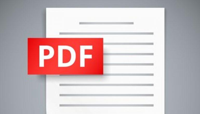 PDF Reader Biz Breached: Foxit Forces Password Reset