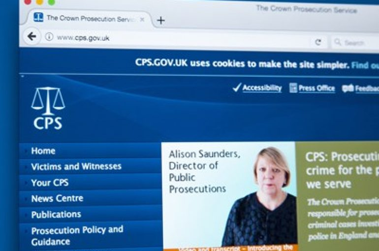 CPS Under Fire After Rise in Data Leaks