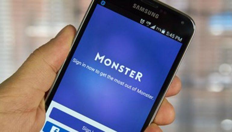 Monster Defends Data Leak Response