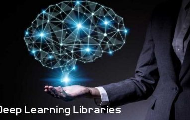 12 Most Popular Deep Learning Libraries 2019