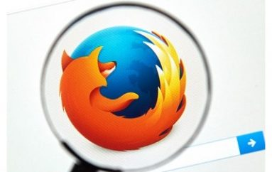 Mozilla to Roll-Out DNS-Over-HTTPS For Safer Browsing
