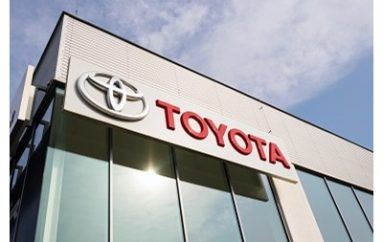 Toyota Subsidiary Suffers $37m BEC Loss