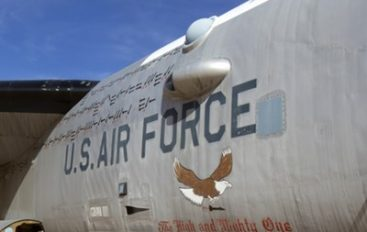 US Air Force Bids $95m Cybersecurity Contract