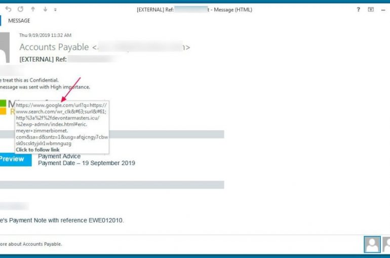 Phishers Continue to Abuse Adobe and Google Open Redirects