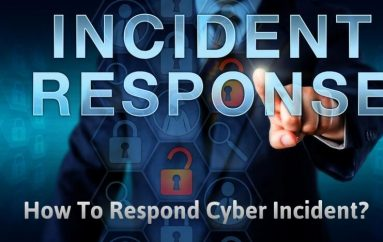 How To Respond Cyber Incident In your Organization