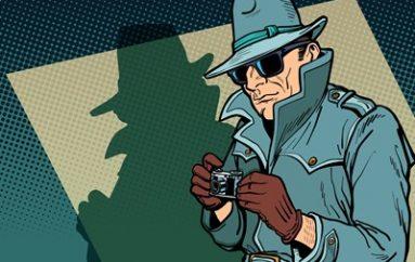Researchers Discover Spy Platform with GSM Fingerprinting
