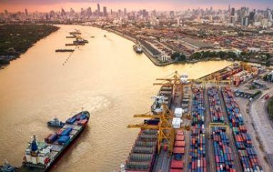 Major Cyber-Attack on APAC Ports Could Cost $110bn