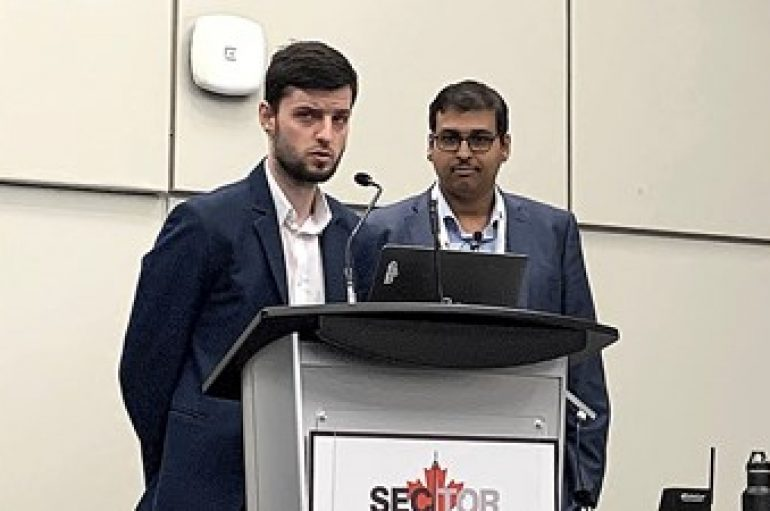 #SecTorCa: Millions of Phones Leaking Information Via Tor