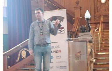 #BSidesBelfast: Focus More on Common Attacks, Less on Zero-Days