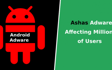 42 Malicious Android Apps Downloaded 8 Million Times From Google Play That Infect Users With Malware