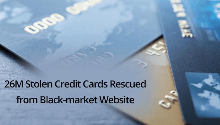Underground Black-Market Website 'BriansClub' Hacked – 26 Million Stolen Credit Cards Rescued