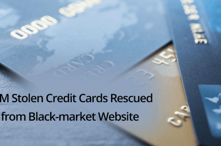Underground Black-Market Website 'BriansClub' Hacked – 26 Million Stolen Credit Cards Rescued