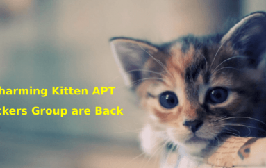 Charming Kitten APT Hackers Group Abusing Google Services to Attack U.S Presidential Campaign Members