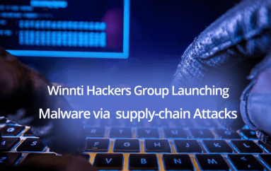 Winnti Hackers Group Launching New Malware via Supply-chain Attacks to Inject Backdoor in Windows