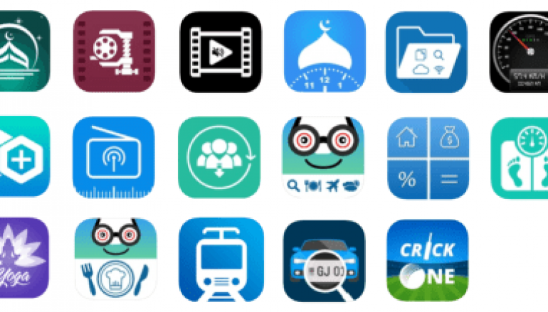 Experts Found 17 Apps in the Apple App Store Infected with Clicker Trojan