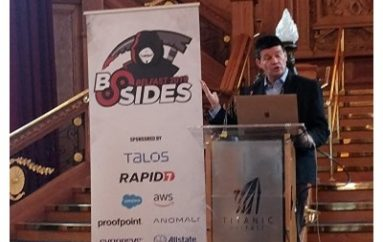 #BSidesBelfast: Threat Hunting Requires Curiosity and Culture