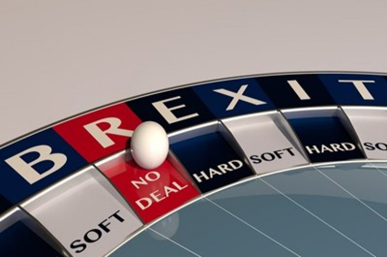 Analyst Urges UK CISOs to Act on Brexit