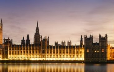UK Government Announces Major New Cybersecurity Partnerships