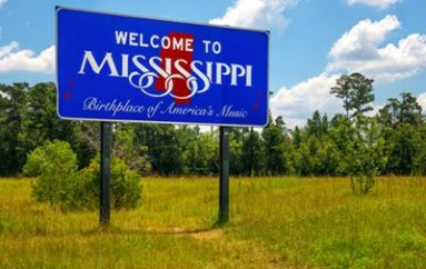 Mississippi Shows Flagrant Disregard for Cybersecurity