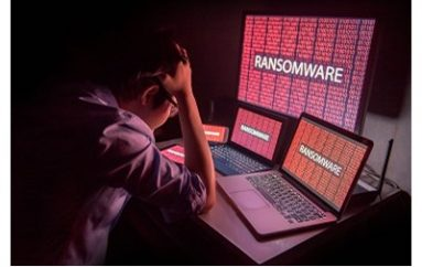 French Hospital Crippled by Ransomware