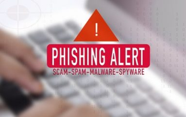 Google Sends 12,000 State Phishing Warnings in Three Months