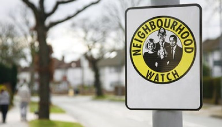 UK Launches Cyberhood Watch