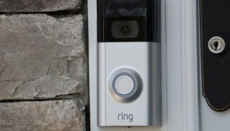 Amazon Doorbell Camera Lets Hackers Access Household Network