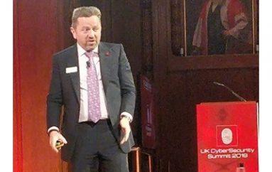 SecureData CTO Names Three Pillars of Active Defense