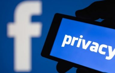 Facebook Admits Another Developer Privacy Snafu
