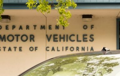 California DMV Exposes Drivers' Data for 4 Years