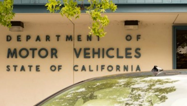 California DMV Exposes Drivers' Data for 4 Years