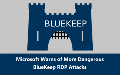 Microsoft Warns of More BlueKeep RDP Attacks to Deploy CoinMiner Malware – Patch Now!!