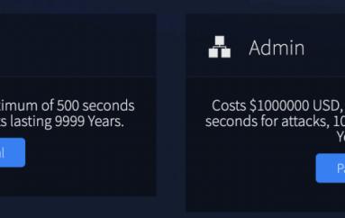 New Gafgyt Botnet Targets Gaming Servers