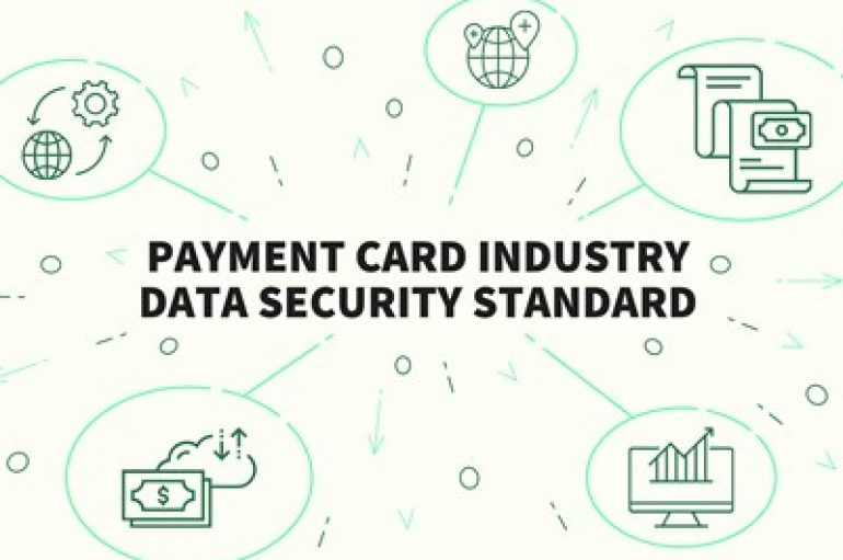 Just a Third of Global Firms Are PCI DSS Compliant