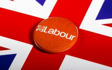 UK Labour Party Hit By Sophisticated and Large-Scale Cyber-Attack